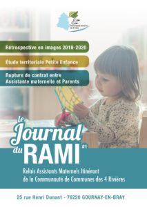 Le journal du RAMI