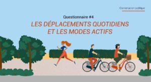 Concertation publique sur le thème de la mobilité #4
